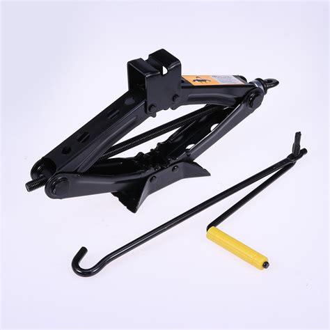 Tire Black Jack